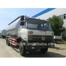 Venta caliente Dongfeng 6 * 4 nuevo camión de cemento a granel 26000L camión de camiones de cemento a granel