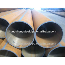 ASTM 304 316 weld stainless steel round pipe