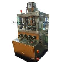 Предварительного сжатия роторный Таблеточный пресс машина (ЗП-45)