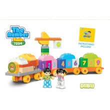 Educational Building Block Toys for Kids