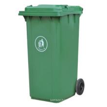 107cm Hight Plastic Trash Can (FS-80240A)