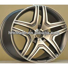 20/22 inch alloy wheels for mercedes