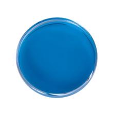 Azul brillante para colorear alimentos