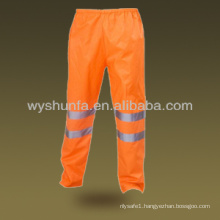 CSA Z96-09 Hi Viz Safety Pants