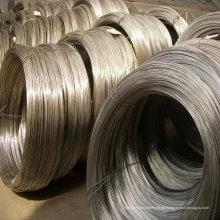 Alambre de acero inoxidable (ss alambre, alambre inoxidable, alambre de acero inoxidable)