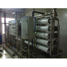 Bottling Mineral Water Treatment Machines
