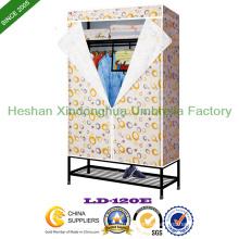 PP Non-Woven Fabric Storage Wardrobe (LD-120E)