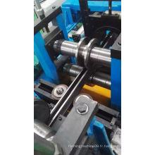 Machine de formage de rouleaux de support de puissance solaire en Chine