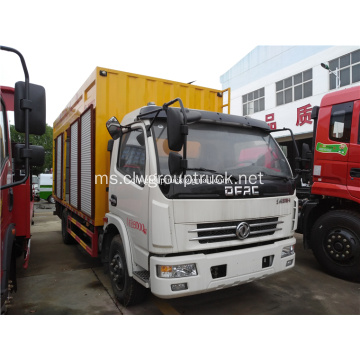 Hot Sell Tanker Used Vacuum Sewage Lucks