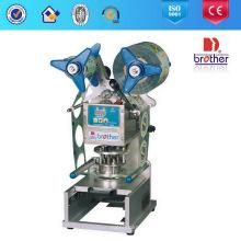 Machine semi-automatique de cachetage de tasse Frg2001b