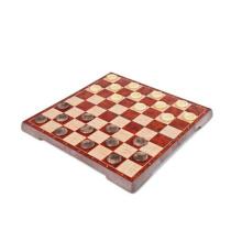Großhandel gutes faltbares Schachbrett aus Holz