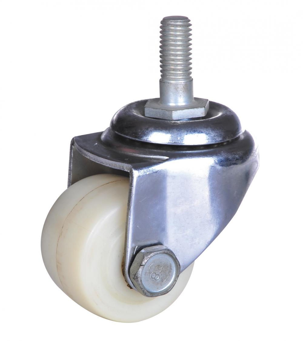 2-duims pa swivel caster