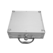 High Quality Aluminum Alloy Tattoo Kit Case Travel Case