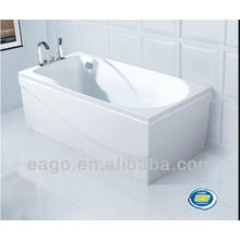 EAGO acrylic ordinary soaking modern style Bathtub LK1002