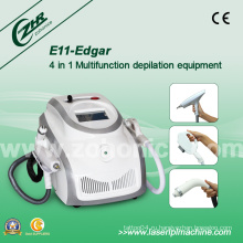 E11b Shr IPL RF Elight лазерное оборудование для салонов красоты