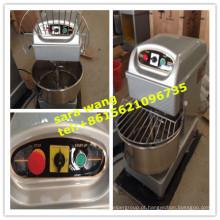 Máquina de mistura de farinha para macarrão / misturador de massa em equipamento de cozimento