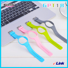 GSM Network Smart Wrist GPS Tracker