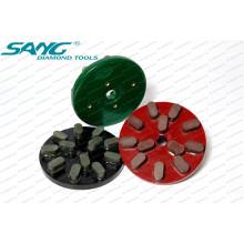 De Buena Calidad Abrasivos de granito de resina (SA-084)