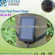 SunTek HT002 Охота камеры наружного Солнечная панель 9В