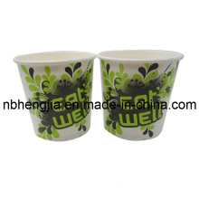 Soup Cup Container (with lid)