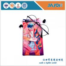 Sublimation Printing Microfibra Spectacles Bag