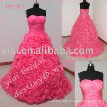 Vestido de festa em estilo de bola PP2303