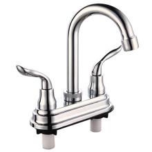 """4 """"Basin ABS Faucet с хромированной отделкой"""