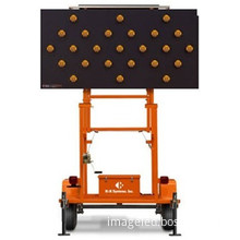 Trailer Mounting Arrow Board
