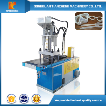Κάθετη Διπλή Skateboard Injection Molding Machine