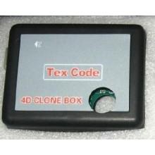 4D key clone Programmer machine Launch x431 ds708 eu702 auto parts