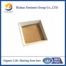 Fertilizante en polvo soluble de aminoácido potásico K