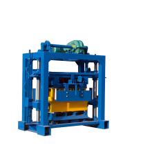 Portable Mobile Egg Layer Laying Hollow Brick Block Making Machine