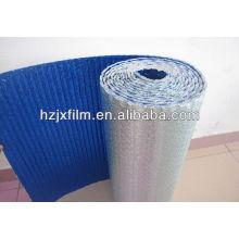 Metel Roofing PET película / Moisture barrera metal película de PET
