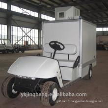 Camion frigorifique électrique 4000W