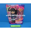 2016 The Most Popular Baby Toy Doll Plastic Toy (864413)