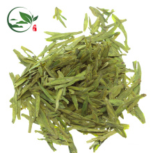Organic Loose Leaf Tea Fat Burning Green Longjing Tea