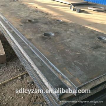 China fornecedor 12mm corte de chapa de ferro