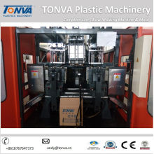 Tonva 3liter PE Bottle Plastic Making Machine Machinery
