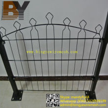 safety Mesh Double Loop Wire Garden Fence
