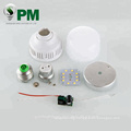Best quality led light raw materials part