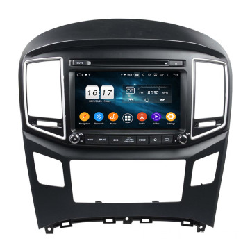 H1 2016 auto multimedia android 9.0
