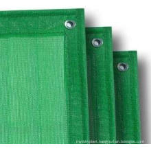 High density windbreak rate, Flame retardant notted netting for manufacturer