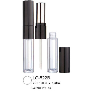 Double têtes Lip Gloss affaire LG-522 b