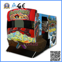 Cabinet Shooting Game Machine (Dead Storm Pirates)