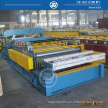 Steel Sheet Shearing Machine