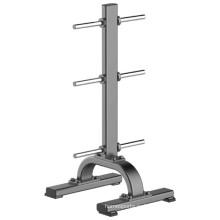 Тренажерный Зал Коммерческий Фитнес Оборудование Вертикальная Дерево Плиты