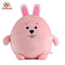 plush pink bunny soft toy rabbit