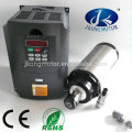 4.5KW 220V spindle motor for metal cutting