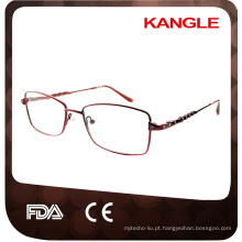 China Best Stainless material sólido frame eyewear Factory Sale Direct