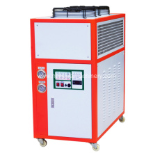 Good Quality for Oil Free Chiller,Industrail Oil Chiller,Hydraulic Industrail Chiller Manufacturers and Suppliers in China Industrail oil free chiller for hydraulic export to United States Factories